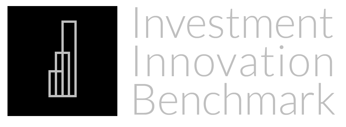 Investment Innovation Benchmark